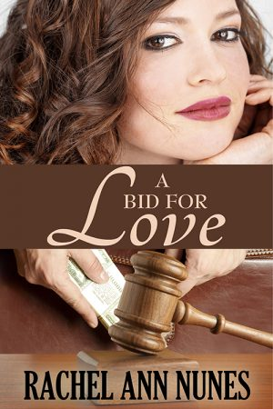 Bid for Love old cover