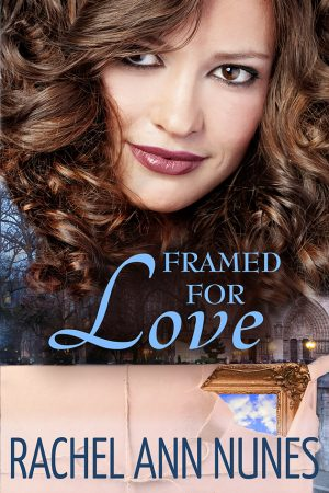 Cover for Framed for Love