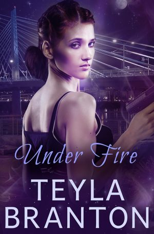 Cover for Under Fire